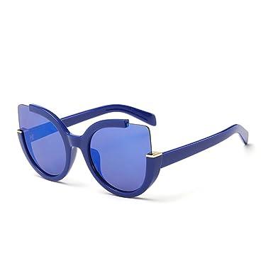 Tansle - Lunettes de soleil - Homme Bleu Noir/bleu pldZ2ny