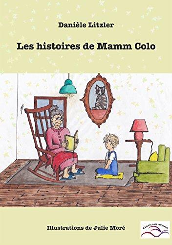 Les histoires de Mamm Colo
