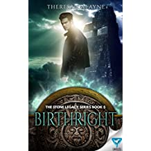 Birthright (The Stone Legacy Series Book 5) (English Edition)