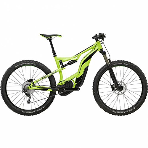 Cannondale Moterra 3 Green
