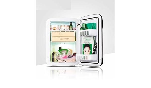 Mini Kühlschrank Kosmetik : Homee kosmetik kühlschrank l auto hause dual use kleine