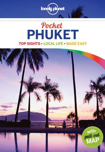 Lonely Planet Pocket Phuket (Travel Guide) by Lonely Planet (2016-07-19)