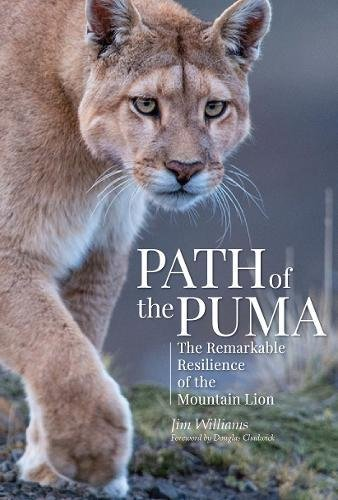 Path of the Puma: The Remarkable Resilience of the Mountain Lion por Jim Williams