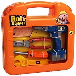Bob der Baumeister LC65321MP - Werkzeugkoffer m