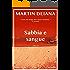 Sabbia e sangue (SUDDEN FICTION)