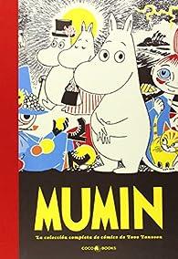 MUMIN - La colección completa de los cómics de Tove Jansson par Tove Jansson