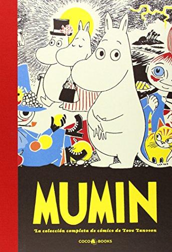 MUMIN - Vol 1: La colección completa de los cómics de Tove Jansson