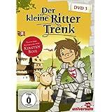 Der kleine Ritter Trenk - DVD 3