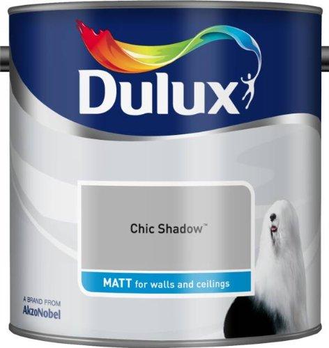 dulux-matt-chic-shadow-25-l