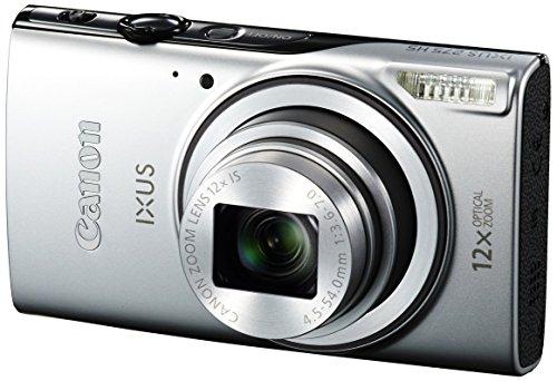 Canon Ixus 275   Cámara compacta DE 20.2 MP (Pantalla de 3