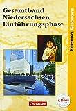 Kurshefte Geschichte: Gesamtband Niedersachsen Einführungsphase: Schülerbuch