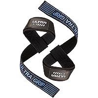 Ultra Fitness® Zughilfe für Gewichthebe-Training, 55,9cm, Gel-gepolstert, Rot / Blau / Rosa / Gelb / Camouflage... preisvergleich bei billige-tabletten.eu