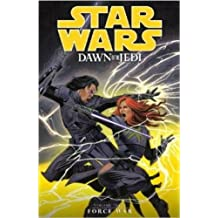 Dawn of the Jedi: Force War (Star Wars)