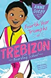 Fourth Year Triumphs at Trebizon (The Trebizon Boarding School Series)