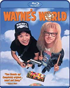 Wayne's World [Blu-ray] [1992] [US Import]