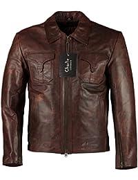 db0772b6dadf Amazon.it  Charlie LONDON - Giacche e cappotti   Uomo  Abbigliamento