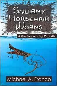 Neuf X 3 Squirmy Worms