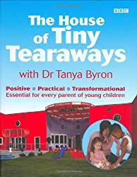 The House of Tiny Tearaways