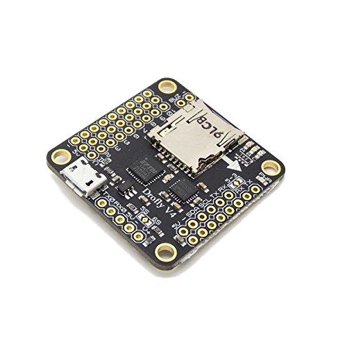 drofly Pro V4-senza connettori, senza GPS, senza contenitore