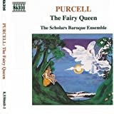 Fairy Queen Ste 1/2