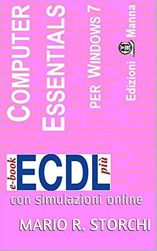 ECDL più Computer Essentials per Windows 7