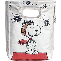Preisvergleich für PEANUTS Griff Mittagessen Tasche Snoopy Flying Ace SNAP1128