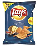 #4: Lay's  Potato Chips - India's Magic Masala - 52 gm Pack