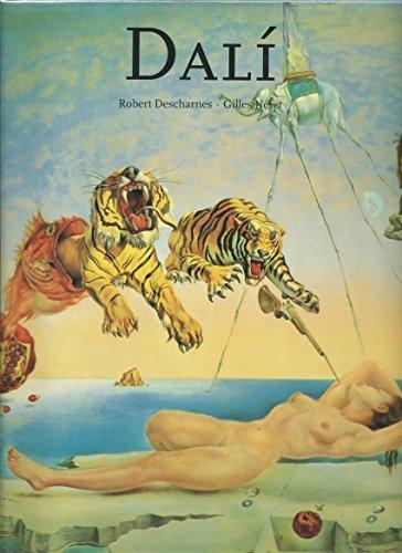 Salvador Dali 1904-1989 by Gillet Descharnes Robert / Neret (1998-08-01)