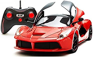 Remote control buy remote control games online at best prices in webby remote controlled super car with opening doors red fandeluxe Image collections