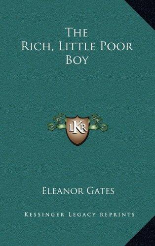 The Rich, Little Poor Boy