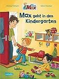 Max geht in den Kindergarten (Max-Bilderbücher)