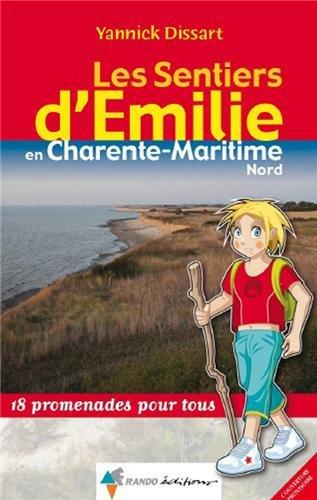 Emilie en Charente-Maritime (nord)