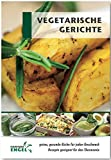 Vegetarische Gerichte Rezepte geeignet für den...