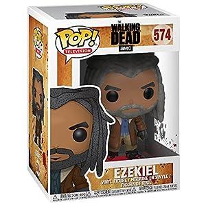 Pop TV The Walking Dead Ezekiel