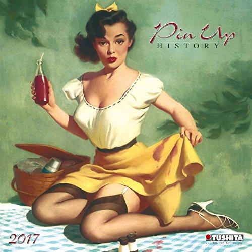 Pin Up History 2017