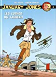 January Jones, Tome 5 - Les cornes du taureau