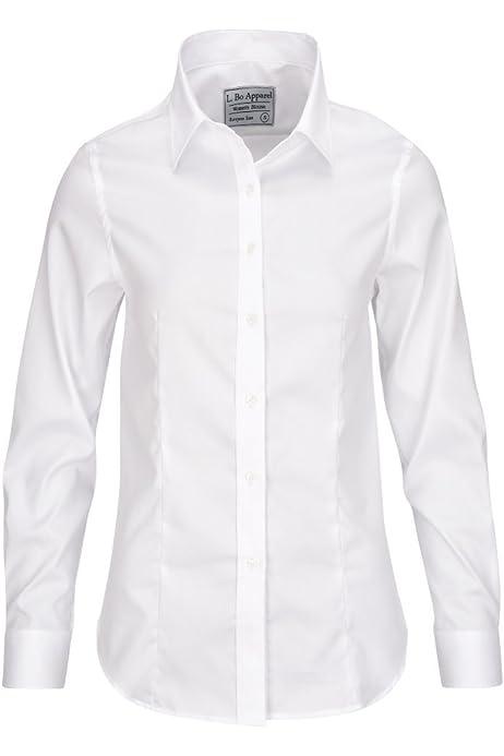 ALLBOW - Blusa azul neón con parches de codo, blusa elegante para mujer con parches: Amazon.es: Ropa y accesorios