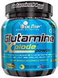 Olimp L-Glutamine Explode Powder, Lemon, 500 g