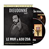 Dieudonné Le Mur + Asu Zoa 2014