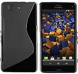 mumbi S-TPU Schutzhülle Sony Xperia Z3 Compact Hülle