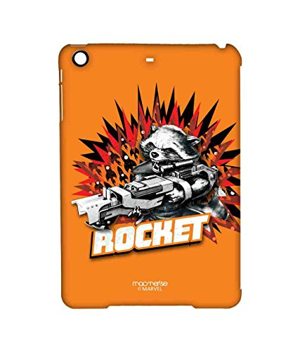 Licensed Marvel Comics Rocket Pro Case for iPad Air 2  available at amazon for Rs.1199