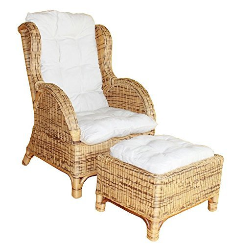 rattan korbsessel gebraucht kaufen nur 4 st bis 65 g nstiger. Black Bedroom Furniture Sets. Home Design Ideas