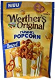 Werther's Original Popcorn Meersalz & Brezel, 12er Pack (12 x 140 g)