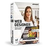 Magix Web Designer | Version 15 | Websites einfach selbst erstellen Bild