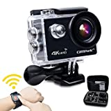 Campark® ACT73R Impermeabile Sport Action Camera 4K Wifi...