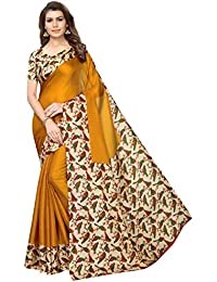 49cd8e231d Golds Women's Sarees: Buy Golds Women's Sarees online at best prices ...