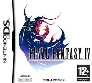 Final Fantasy IV (Nintendo DS)