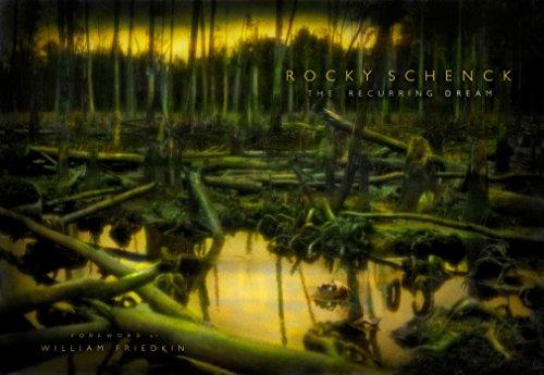 The recurring dream par Rocky Schenck