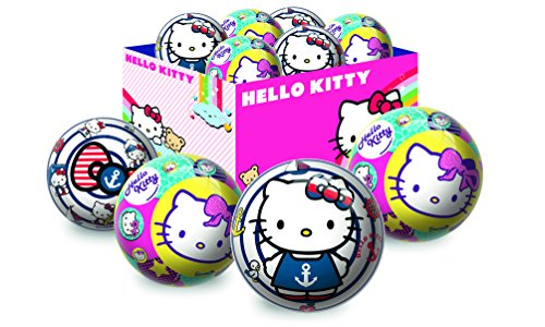 Hello Kitty ball, 150mm (Mondo Toys 1311) (Hello Kitty Ball)