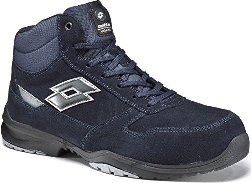 Chaussures de sécurité Lotto works - Safety Shoes Today